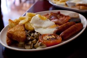 L'Irish Breakfast