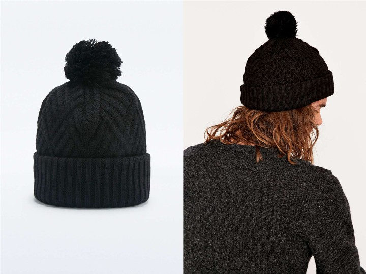 Bonnet Urban Outfitters à 11 euros