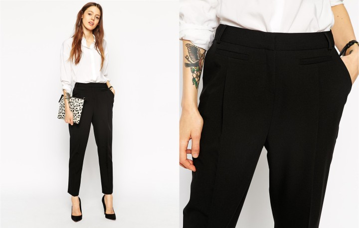 Pantalon Asos à 14,99 euros