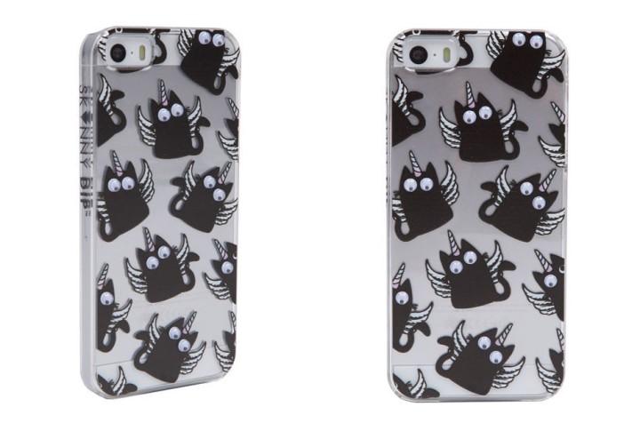 Etui smartphone Skinnydip London à 7,50 livres (soit environ 9,90 euros)