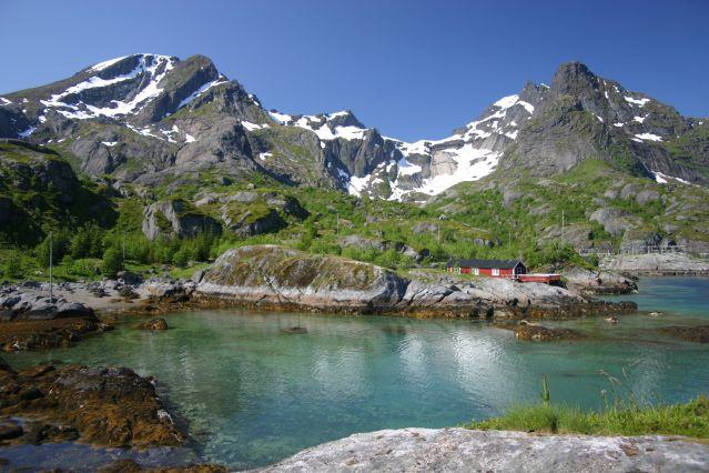 Norvège image