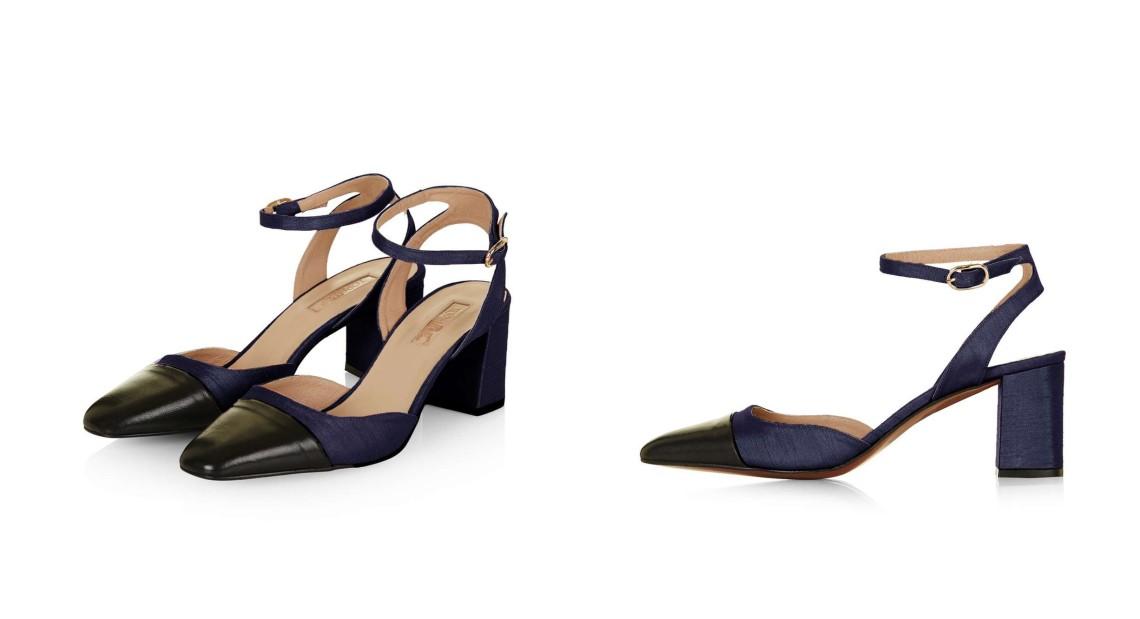 Chaussures block heels - chunky heels - gros talons - ete 2016 (10)