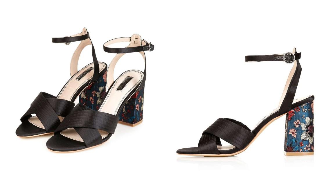 Chaussures block heels - chunky heels - gros talons - ete 2016 (11)
