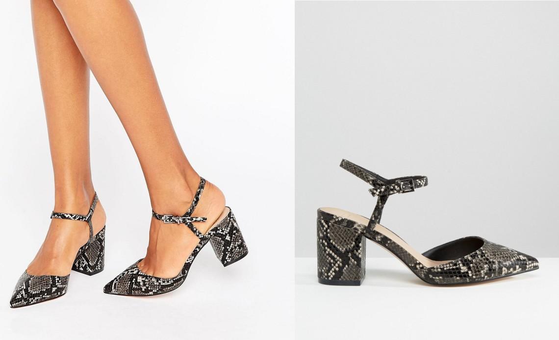 Chaussures block heels - chunky heels - gros talons - ete 2016 (4)