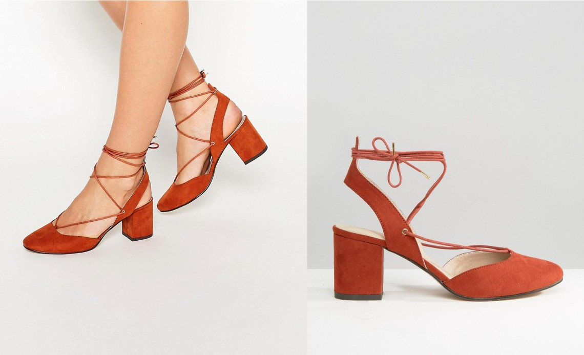 Chaussures block heels - chunky heels - gros talons - ete 2016 (6)