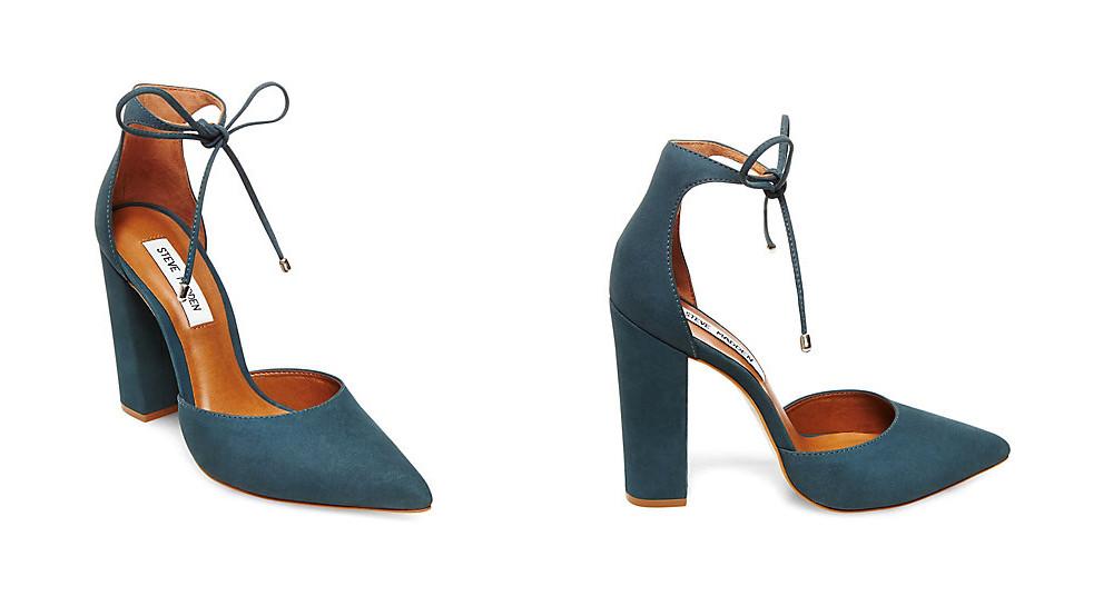 Chaussures block heels - chunky heels - gros talons - ete 2016 (7)
