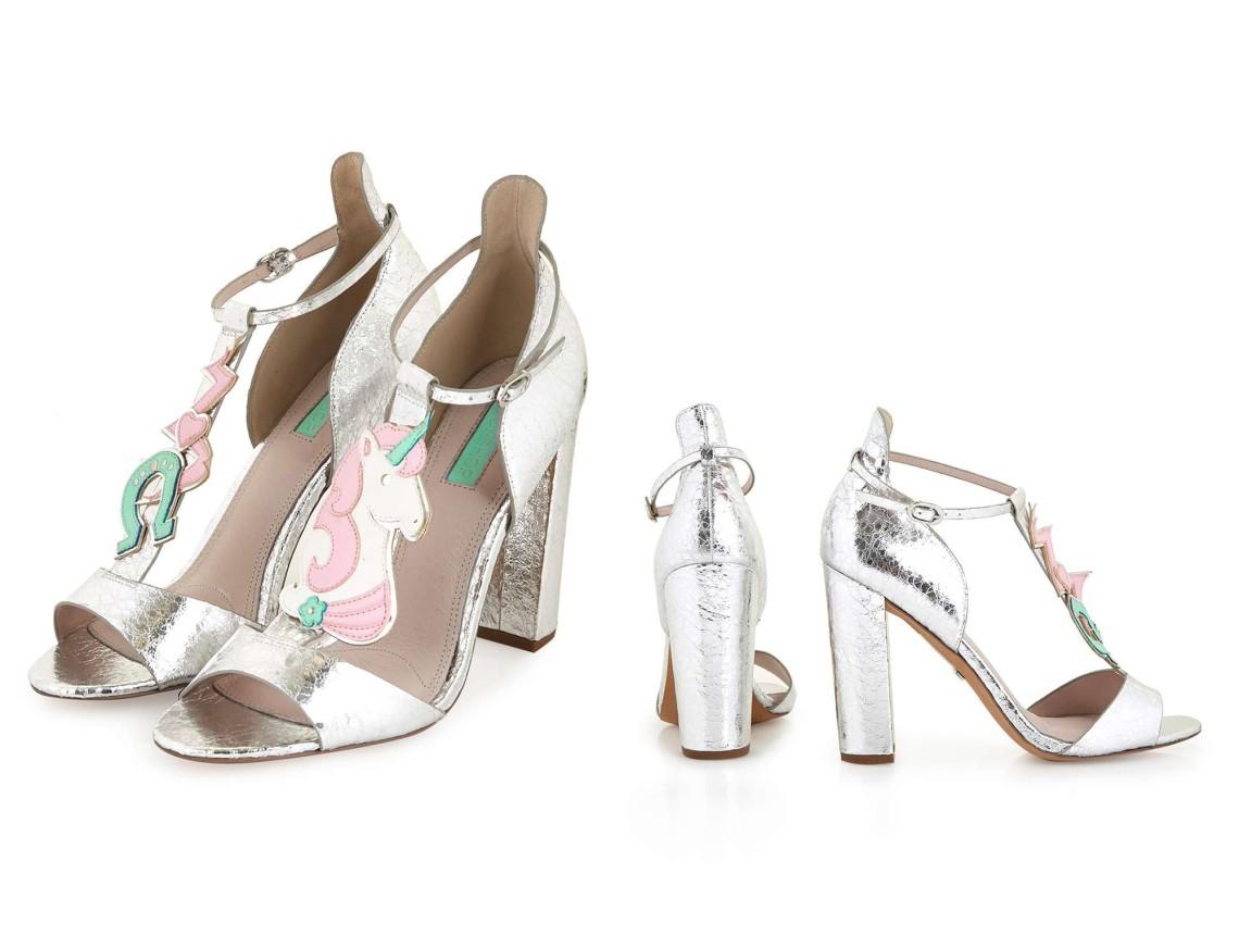 Chaussures block heels - chunky heels - gros talons - ete 2016 (9)